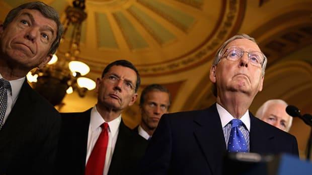 Keystone Pipeline Backers Say Bill Will Pass Senate Tuesday