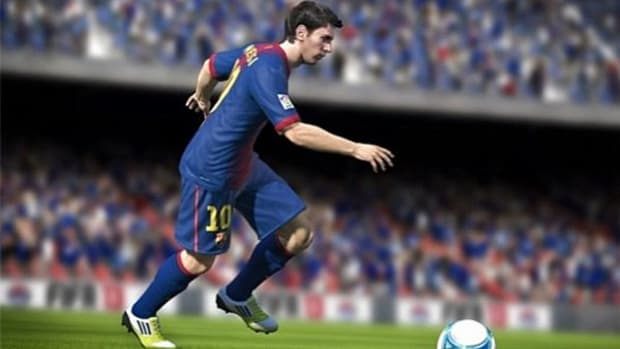 EA Aims to Win Over Soccer Fans to Sustain High-Flying Stock Price