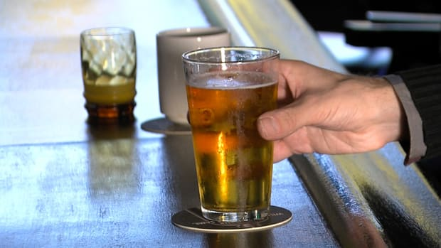 Don't Fear the Beer: Molson Coors' Best Days May Be on TAP