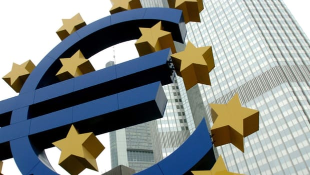 Eurozone Likely to Sink Back into Recession than Rebound