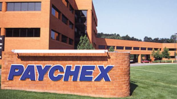 Paychex/IHS Small Business Jobs Index Shows Evidence of Labor Market Stability