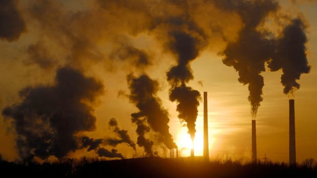 Dicker and Link: Obama Emissions Proposal Great News for Natural Gas