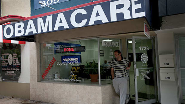 Obamacare vs. the FTC: When It Comes to Hospital Mergers, Uncle Sam Is Confused