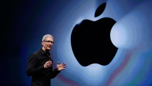 Apple's Tim Cook Reportedly Seeking New Directors to Add to Board