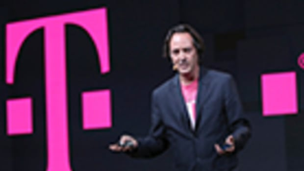 T-Mobile Receives Surprise $15 Billion Bid From Illiad