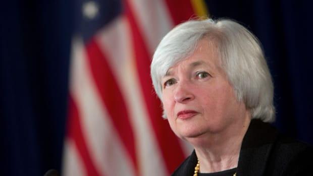 So When Are Rates Rising? How to Handicap the Fed's Latest Message