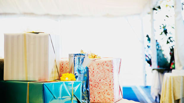 Turn Your Useless Wedding Gifts Into Down Payment on a House