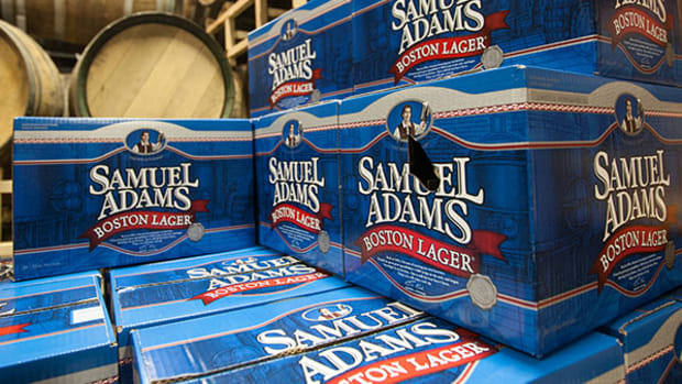 10 Biggest Small Breweries in the U.S. Beer Marketplace