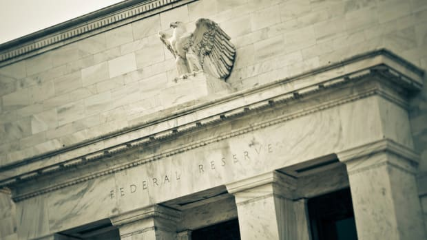 January Stumbles Have No Effect on Fed's Optimism
