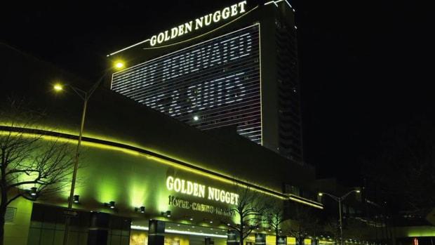 Atlantic City's Golden Nugget Casino Drops Suit Threat Against Tax Aid Plan
