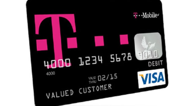 T-Mobile Wants To Be Your Banker Too