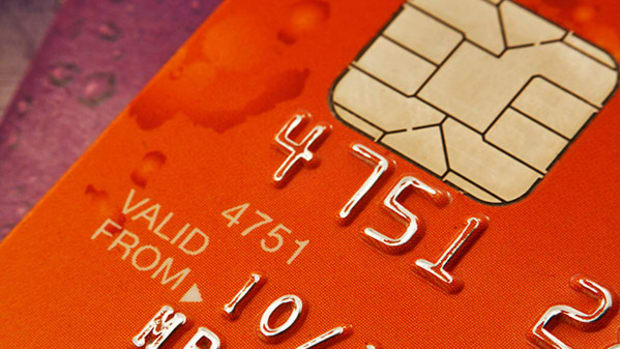 Retailer Adoption of Chip-Enabled Credit Cards Is Sluggish