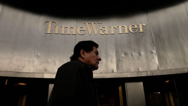 Time Warner's Rejection of Fox's Bid Could Put it in Play