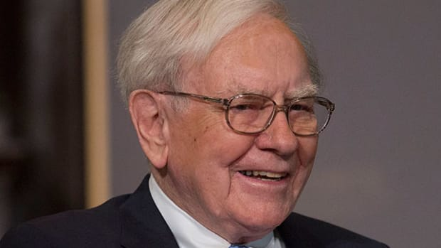 Warren Buffett's Warrants Shine in Media General Deal