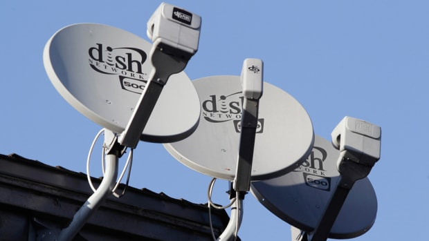 Dish Reports 38% Jump in Profit Boosted by Revenue Per Subscriber
