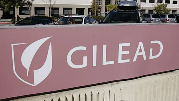 Stocks Extend Holiday Cheer, Gilead Sciences Recovers From Dropped Drugs