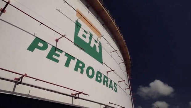 Brazil's State-Owned Oil Company Receives Subpoena From U.S.