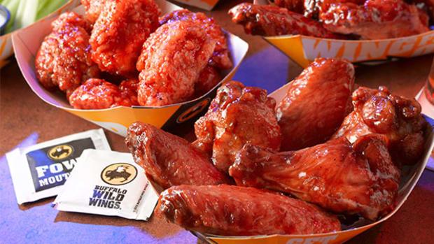 Buffalo Wild Wings CEO Sally Smith Spills the Company's Secret Sauce