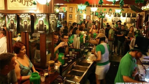Why Beer Lovers Should Avoid St. Patrick's Day