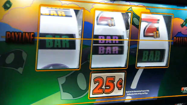 GTECH Buys IGT in Bet on Slot Machines and North America Gambling