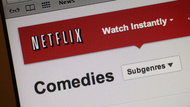 Netflix Plans to Significantly Up the Ante on Original Programming