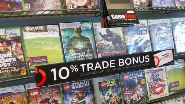 GameStop to Double Seasonal Workers for the Holiday Shopping