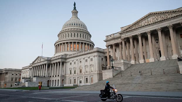MGM Resorts Opens Lobbying Office in Washington D.C.