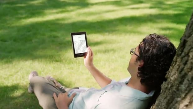 Bypassing Hachette, Amazon Offers all Proceeds From Ebook Sales to Authors