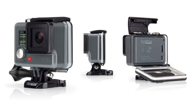 GoPro Sales Growth to Stall Following Apple's iPad Example