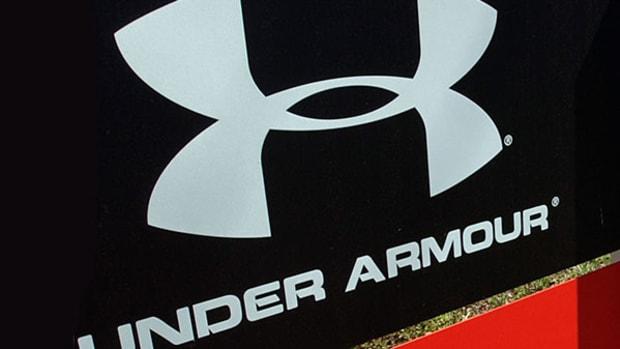 Did Under Armour Drop 50%? Nope, It Just Split