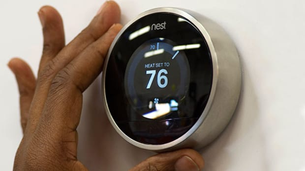 Where to Get the Nest Thermostat