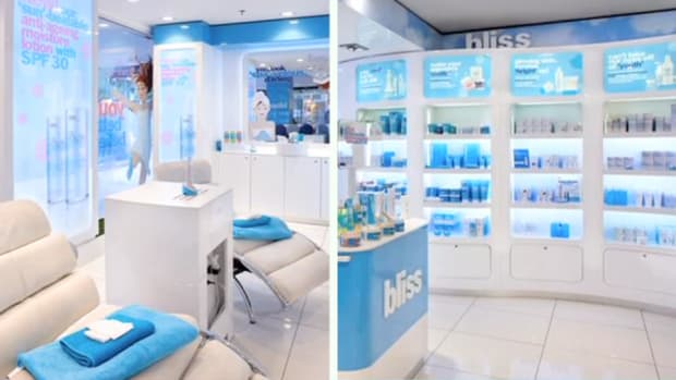 Bliss Spas Revolutionizes the Spa and Skincare Industry