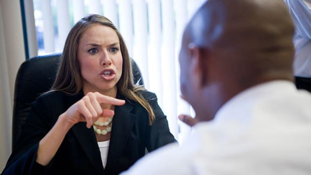 Would You Kiss Your Own Boss With that Mouth? The Art of Swearing at Work