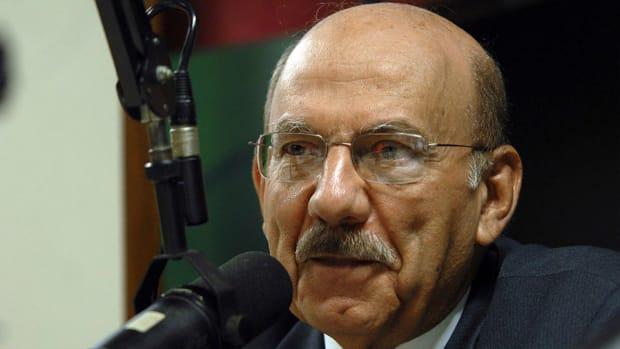 Head of Brazil's Anti-Corruption Agency Announces Resignation