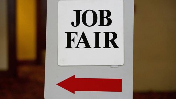 Undercover Economist: Improved Jobless Rate Masks Deeper Problem