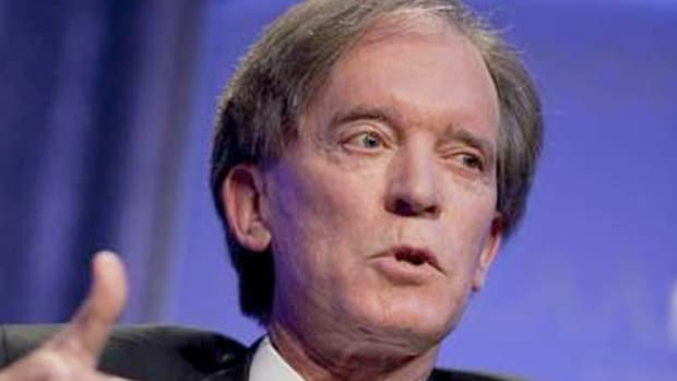 Investors Not Happy With PIMCO's Bill Gross After 12 Months of Outflows