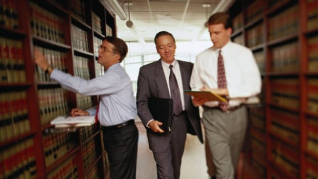 You Don't Need To Be Rich To Get Legal Representation from Top Tier or Boutique Firms