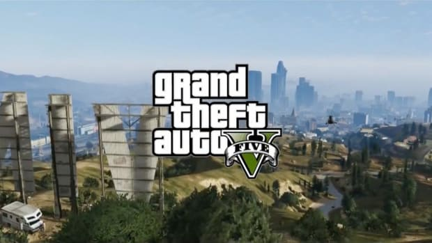 Grand Theft Auto Gives Take-Two Interactive New Life, Losses Narrow