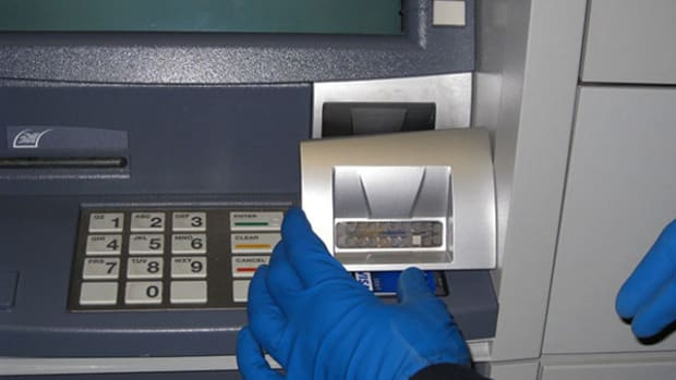 Top 5 Ways Credit Card Numbers Get Stolen With Current Technology