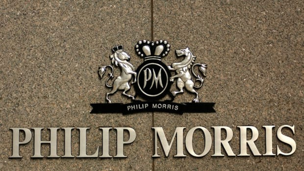 Philip Morris Makes Deal With Two Tobacco Leaf Suppliers