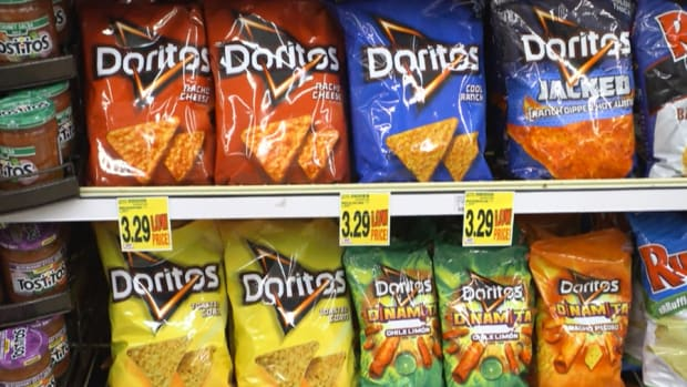 $1 Million at Stake for Doritos Crash the Super Bowl Contestants