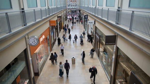 Weak Consumer Sentiment Bleeding Through to Consumer Stocks