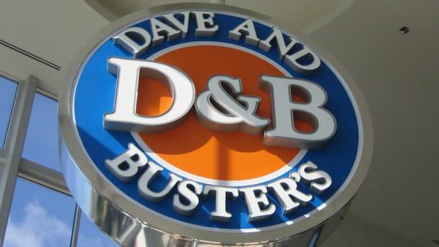 Dave & Buster's IPO Rise, Lakeland Soars, Jim Cramer's Pharma Play