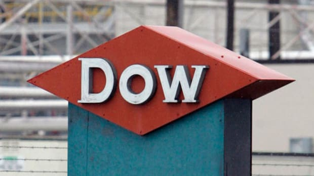 Cramer: Drama Heats Up Between Dow Chemical, Activist Dan Loeb