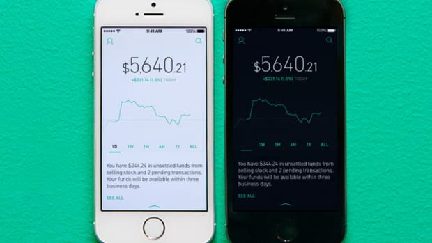 Robinhood Targets Milliennial Investors With Free Stock Trades