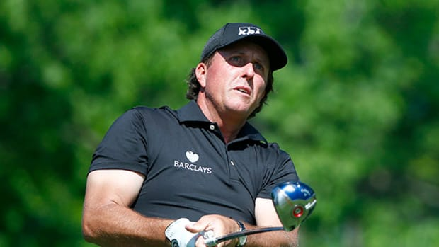 What's in Phil Mickelson's Portfolio? Clorox, Barclays and 3 More He Endorses