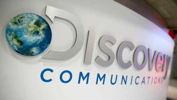 Is Discovery the Next Target in Big Media's Content Takeover?