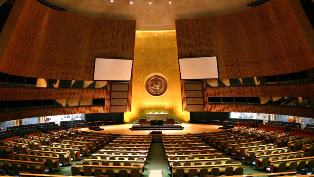 United Nations Predicts Increased Global Economic Growth