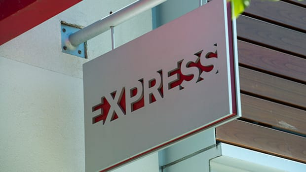 Will Express Lead to Other Retailers Being Snapped Up?