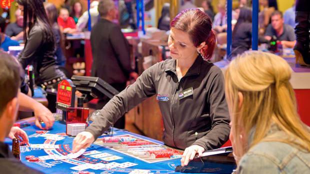 Las Vegas Housing Market, Casinos on Comeback Trail